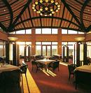 グランド クラブハウス レストラン写真