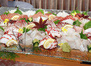ロイヤル クラブハウス 食事の写真02